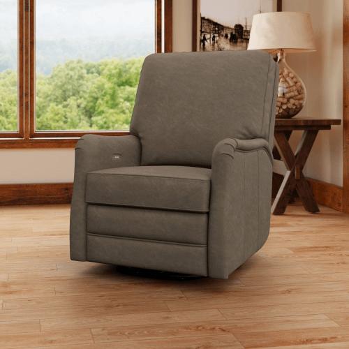 Randolph Swivel Reclining Chair CLP757/SWRC