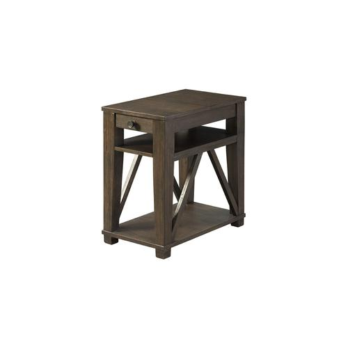 Gallery - 7608 Chairside Table