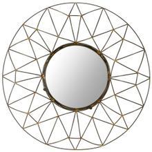 Gossamer Mirror - Natural