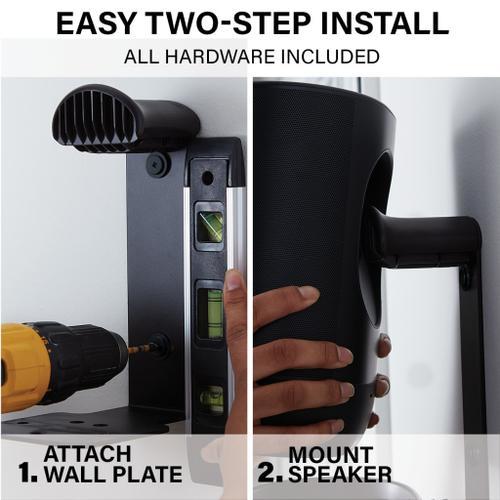 Indoor & Outdoor Mount Designed For Sonos Move Speaker