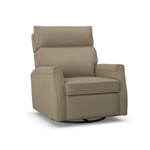 Collins Power Reclining Swivel Chair CL717/PRSWV