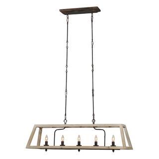 See Details - Landry Bar Light