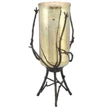 Large Branch Candle Holder