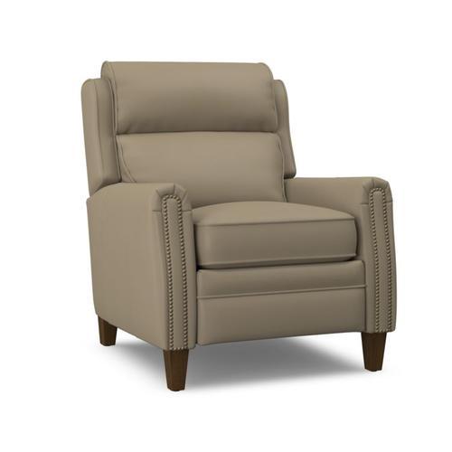 Camelot Power High Leg Reclining Chair CL737-10/PHLRC