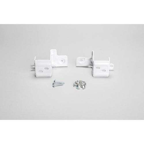 "GE® Washer/Dryer 24"" Stack Bracket Kit - GFA24KITL"