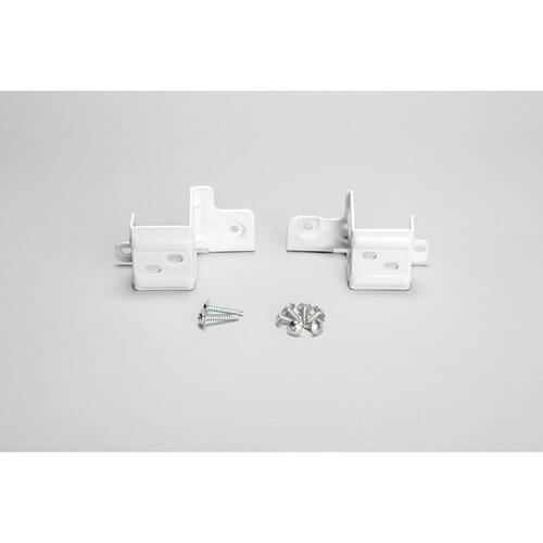 "Gallery - GE® Washer/Dryer 24"" Stack Bracket Kit - GFA24KITL"