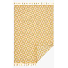 View Product - KH-03 Yellow / Ivory Rug