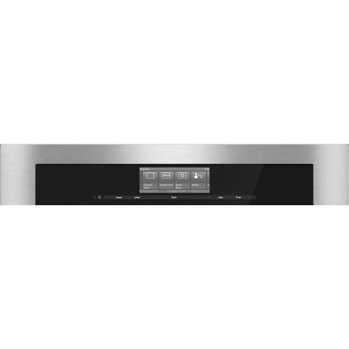 Miele - H 6780 BP2 30 Inch Convection Oven - The multi-talented Miele for the highest demands.