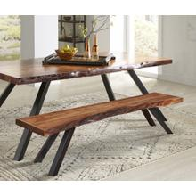 See Details - Reese Bench
