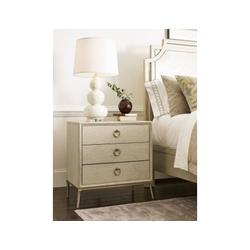 Seneca Bedside Nightstand
