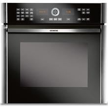 """View Product - 30"""" avantGarde® iSlide™ Convection Single Oven"""