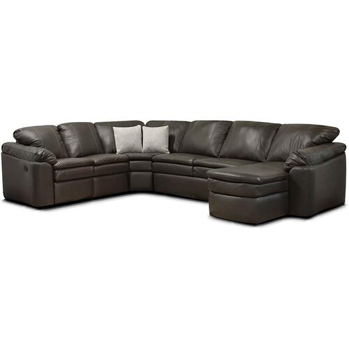 England Furniture - 7300L-Sect Lackawanna Sectional