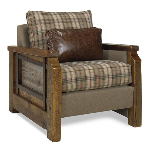 Green Gables Furniture - Heritage Chair - Tremont