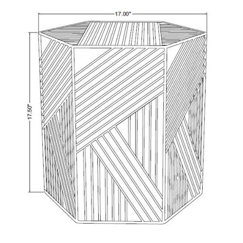 """Linear LIR-002 17.75"""" x 16.5"""" x 15.5"""""""