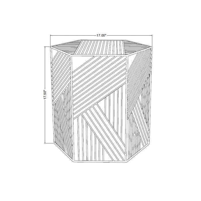 "Product Image - Linear LIR-002 16""H x 18""W x 17""D"