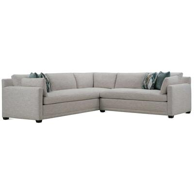 Sylvie Bench Seat Sectional Sofa