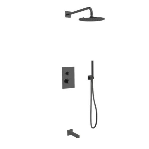 Premier Shower Trim Set PS121 *Valve F943-VO required. Order separately.