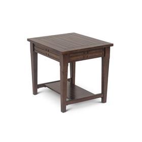 Crestline End Table