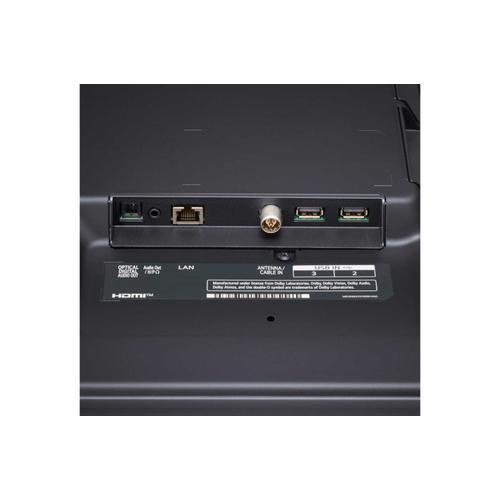 LG - LG NanoCell 75 Series 2021 86 inch 4K Smart UHD TV w/ AI ThinQ® (85.5'' Diag)