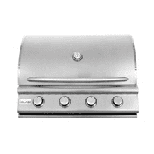 "Prelude LBM 32"" 4-Burner Grill, With Fuel type - Propane"