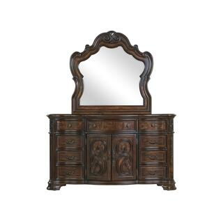 See Details - St. Charles Dresser and Mirror