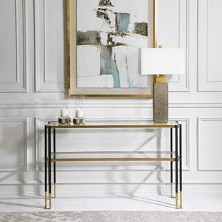 See Details - Kentmore Console Table