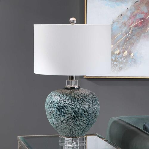 Almera Table Lamp
