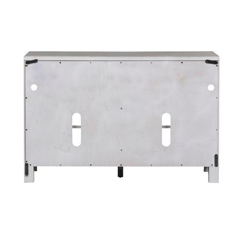 Liberty Furniture Industries - 46 Inch Entertainment Console