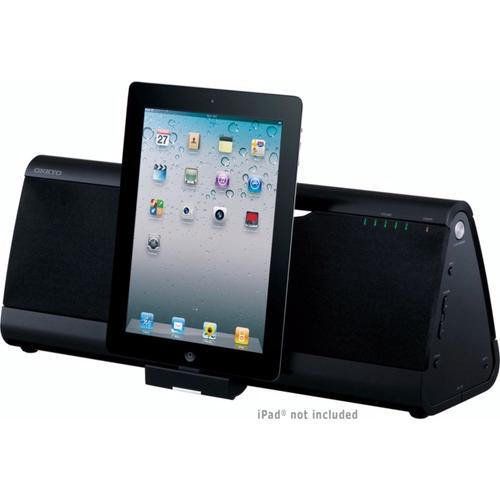 Product Image - iOnly Bass: Dock Music System