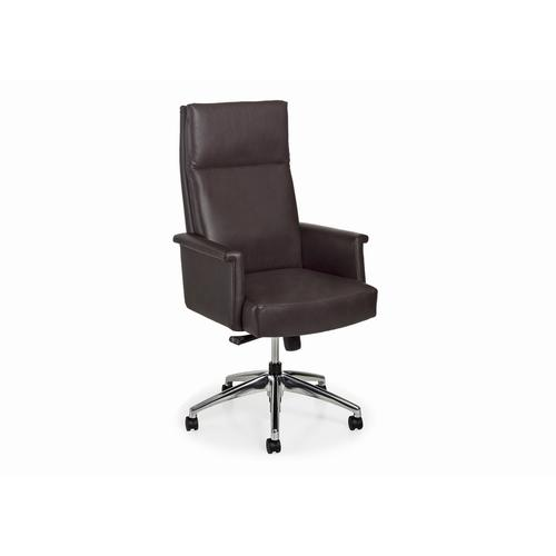 Mentor Swivel Tilt chair w/ Pneumatic Lift