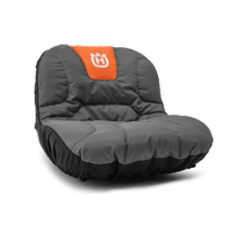 See Details - Tractor Seat Cover w/ Arm Rest Holes