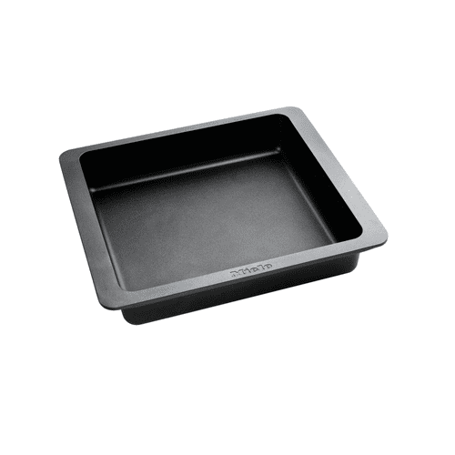 HUB 5001-XL - Induction gourmet casserole dish For frying, braising and gratinating.