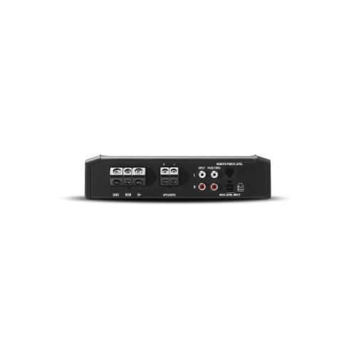 Rockford Fosgate - Prime 500 Watt Class-D Mono Amplifier