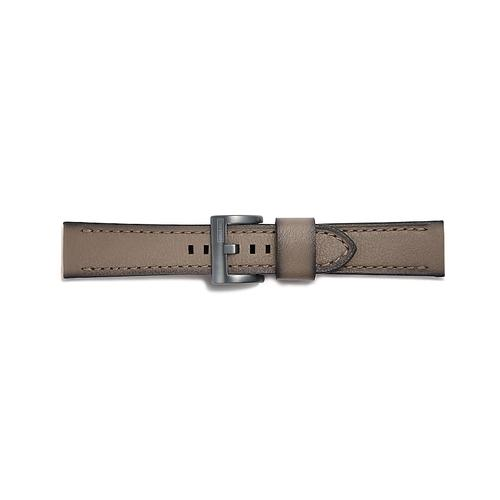 Leather Strap Seta (22mm) Acacia Brown