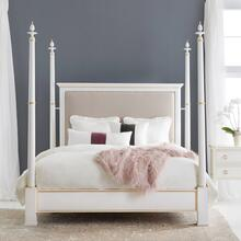 Covington Poster Bed-King