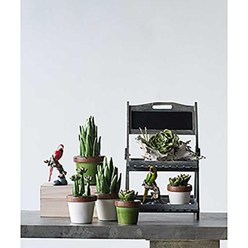 A & B Home - Ceramics Plant Decorate