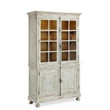 See Details - Shapiro Display Cabinet - Top Only