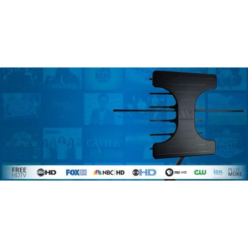 Elite 7550 Long Range VHF/UHF Outdoor HDTV Antenna