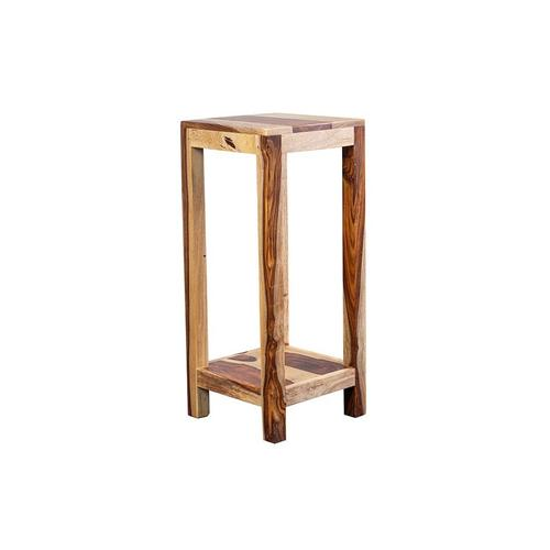 Porter International Designs - Sheesham Accents Plant Stand, OLD-04
