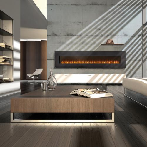 Napoleon BBQ - Slimline Series Electric Fireplace