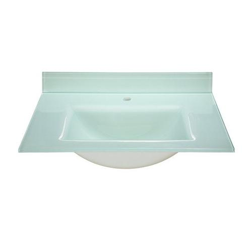 Glass Furniture Top - While Supplies Last! Call for Availability.