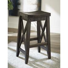 Yosemite Wood Bar Stool