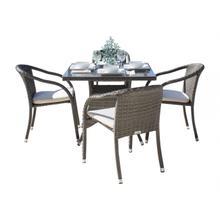 See Details - Spectrum 5 PC Dining Set