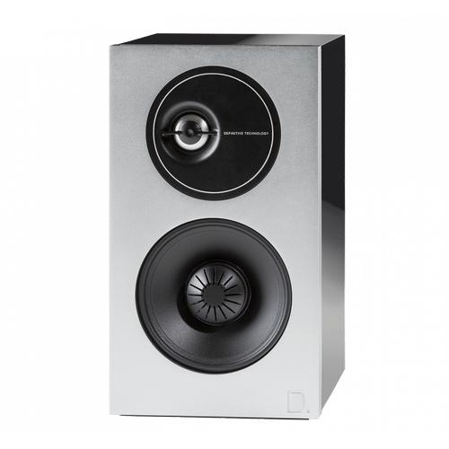Demand Series Small High-Performance Bookshelf Speakers [PAIR]