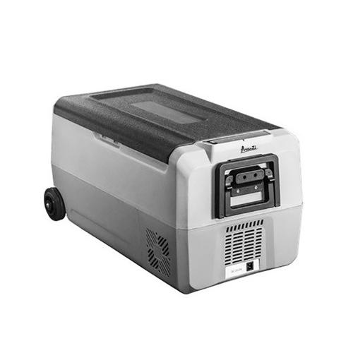 Avanti - 36L Portable AC/DC Cooler