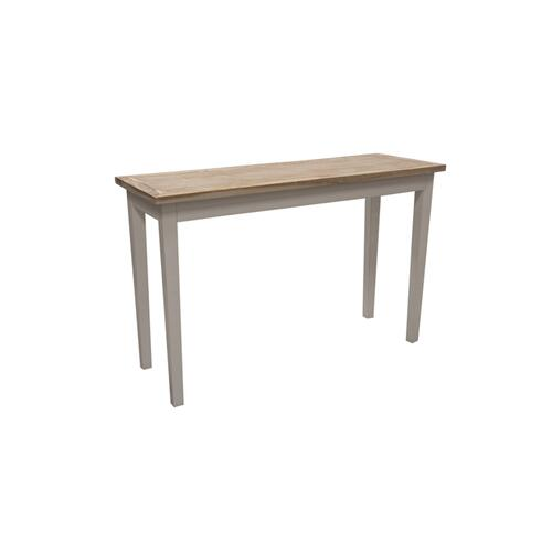 741 Sofa Table