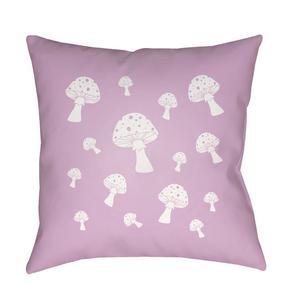 """Mushrooms LIL-041 18""""H x 18""""W"""