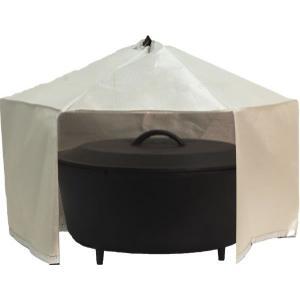 Dutch Oven Dome