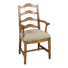 See Details - Harwich Arm Chair