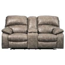 View Product - Dunwell Power Reclining Loveseat With Console